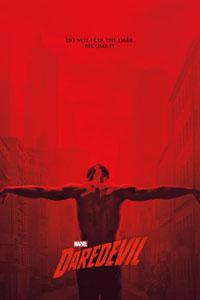 Αφίσα της ταινίας Παράτολμος (Daredevil)
