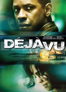Αφίσα της ταινίας Deja Vu: 4 Ημέρες, 6 Ώρες Πίσω (Déjà Vu)