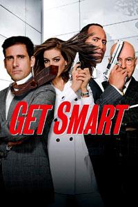 Αφίσα της ταινίας Get Smart