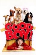 Τετράποδοι Μπελάδες! (Good Boy!)