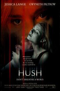 Αφίσα της ταινίας Ένοχη Σιωπή (Hush)