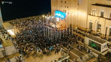 Καλοκαιρινές Μουσικές Βραδιές στην Πλατεία του Μεγάρου