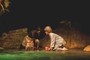 Ο Μικρός Πρίγκιπας στο Ανοιχτό Θέατρο Συκεών