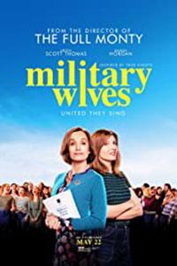 Αφίσα της ταινίας Γυναικεία Υπόθεση (Military Wives)