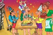 «Τα Γενέθλια του Καραγκιόζη»