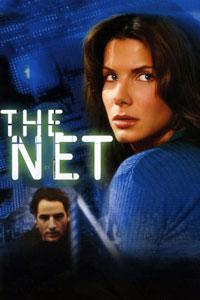 Αφίσα της ταινίας Παγιδευμένη στο Δίκτυο (The Net)