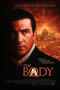 Αφίσα της ταινίας Το Σώμα (The Body)