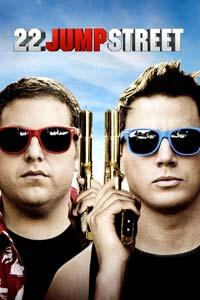 Αφίσα της ταινίας 22 Jump Street
