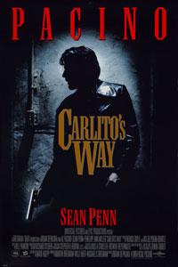 Αφίσα της ταινίας Υπόθεση Καρλίτο (Carlito's Way)
