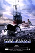 Free Willy 3: Η Διάσωση (Free Willy 3: The Rescue)