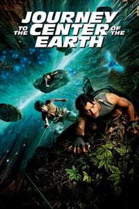 Αφίσα της ταινίας Ταξίδι στο Κέντρο της Γης (Journey to the Centre of the Earth)