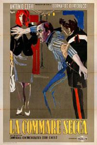 Αφίσα της ταινίας Βίαιος Θάνατος (La commare secca / The Grim Reaper)