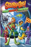 Scooby-Doo! Τρελό Ταξίδι Στο Φεγγάρι (Scooby-doo! Moon Monster Madness)
