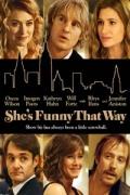 Μπερδέματα στο Broadway (She's Funny That Way)