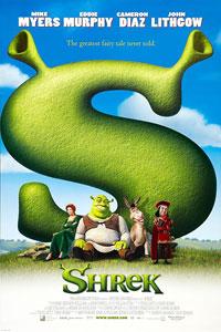 Αφίσα της ταινίας Σρεκ (Shrek)
