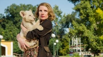 Η Γυναίκα του Ζωολογικού Κήπου The Zookeeper's Wife