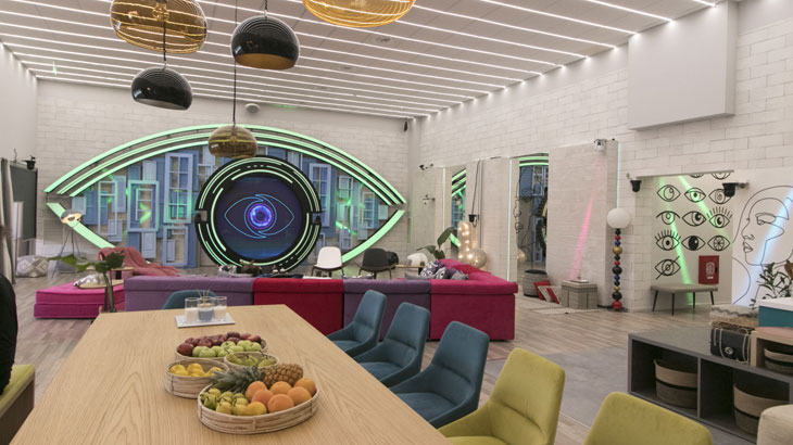 Big Brother 2020-2021