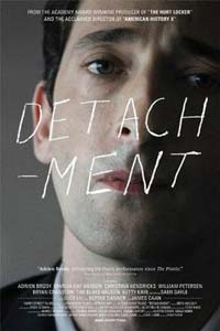 Αφίσα της ταινίας Μαθήματα Ζωής (Detachment)