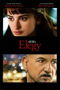 Αφίσα της ταινίας Ελεγεία Ενός Έρωτα (Elegy)