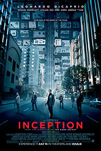 Αφίσα της ταινίας Inception