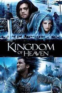 Αφίσα της ταινίας Το Βασίλειο των Ουρανών (Kingdom of Heaven)