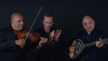 Trio Mousikanti