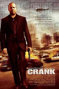 Αφίσα της ταινίας Εκτός ορίων (Crank)