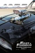 Μαχητές των Δρόμων 4 (Fast & Furious)