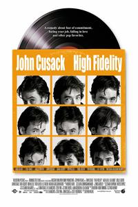 Αφίσα της ταινίας High Fidelity