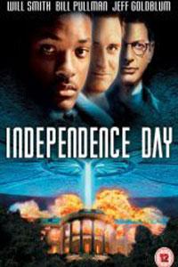 Αφίσα της ταινίας Ημέρα Ανεξαρτησίας (Independence Day)