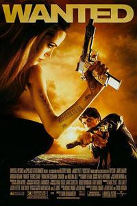 Αφίσα της ταινίας Wanted