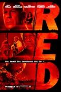 Red: Πράκτορες Παροπλισμένοι αλλά Πάντα Επικίνδυνοι