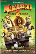 Μαδαγασκάρη 2 (Madagascar: Escape 2 Africa)