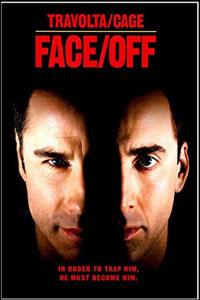 Αφίσα της ταινίας Αδίστακτα Πρόσωπα (Face/Off )