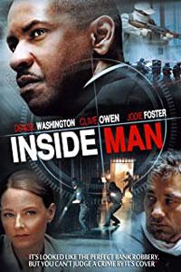 Αφίσα της ταινίας Ο Υποκινητής (Inside Man)