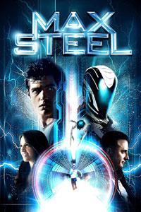 Αφίσα της ταινίας Max Steel