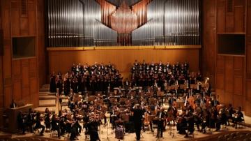 Εθνικής Συμφωνικής Ορχήστρας της Ρουμανίας