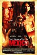Κάποτε στο Μεξικό (Once Upon a Time in Mexico)