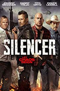 Αφίσα της ταινίας Πληρωμένος Εκδικητής (Silencer)