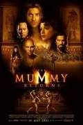Η Μούμια Επιστρέφει (The Mummy Returns)