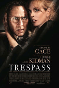 Αφίσα της ταινίας Trespass