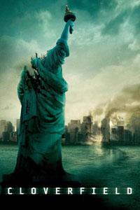 Αφίσα της ταινίας Cloverfield