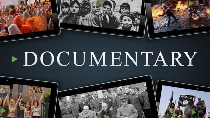 Ντοκιμαντέρ (Documentary)