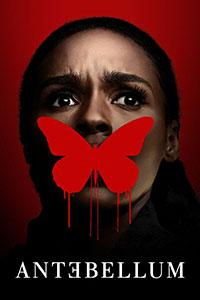 Αφίσα της ταινίας Η εκλεκτή (Antebellum)