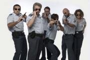 L.A.P.D. (Lekanopedio Attikis Police Department)