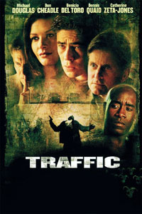 Αφίσα της ταινίας Traffic