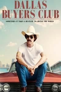 Αφίσα της ταινίας Dallas Buyers Club