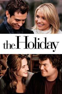 Αφίσα της ταινίας The Holiday