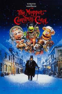Αφίσα της ταινίας Χριστουγεννιάτικη Ιστορία (The Muppet Christmas Carol)