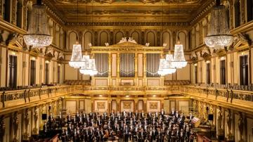 Συμφωνική Ορχήστρα Τσαϊκοφσκι-Grand Waltz